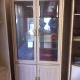 4 module cabinetry set Boyland Ipswich South Preview