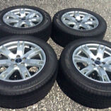 "Pirelli tyres, 18"" land rover, range rover alloy rims x 4 Scarborough Redcliffe Area Preview"