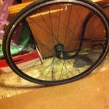 700x23c bicycle wheel racing bike