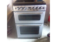 Stoves Newhome Gas Cooker