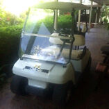Golf Buggy Narangba Caboolture Area Preview