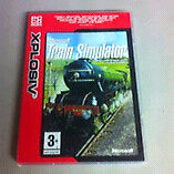 Train Simulator Game