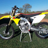 2012 RMZ450 FOR SALE OR TRADE