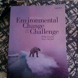 Bio- Environmental Issues Textbook for sale