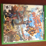Selling Sunset Overdrive