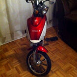 SCOOTER HONDA NO PERMIT REQUAIRED 1300$
