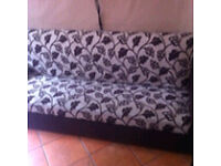 X2 settees FOR SALE