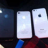 iPhone 5s 5c and 4