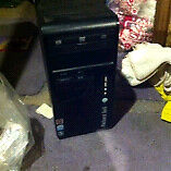 Packard bell PC