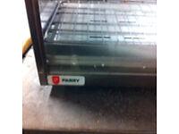 Parry chicken warmer