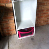 Small storage cube free! Macquarie Fields Campbelltown Area Preview