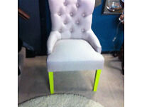Bedroom / desk arm chair dressing table