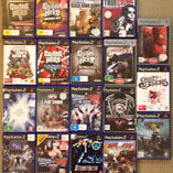 PS2 Games x 19 Brighton Bayside Area Preview