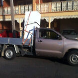 ••••• SINGLE ITEMS MOVER ••••• Brunswick West Moreland Area Preview