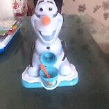 Olaf slush maker