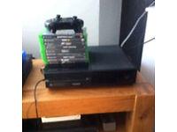 Xbox 1 swap ps4