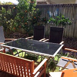 Outdoor dining set Calamvale Brisbane South West Preview