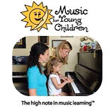 Music for Young Children-Piano & Preschool Music in Maples