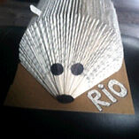 Book hedgehogs made to order £3 with or without name