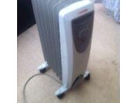Dimplex Freestanding Heater