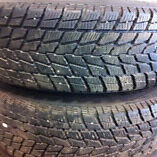 New 225/75R16 toyo open country tires on rims! $600$ obo Kitchener / Waterloo Kitchener Area image 7