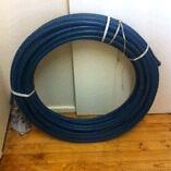 Vinidex PE 100 blue stripe pressure pipe 40m roll Modbury North Tea Tree Gully Area Preview