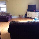One Bedroom for Rent on Cumberland (4 Blocks from U of S)