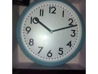 BNIB CLOCK