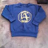 School jumper from CBPS   (Chittaway)   Size 6 Berkeley Vale Wyong Area Preview