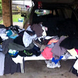 $1 clothing sale garage sale Rochedale South Brisbane South East Preview
