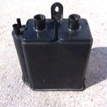 1979-95 Ford Mustang Motorcraft Charcoal Vapor Canister