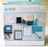 MARTHA STEWART ITEMS