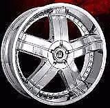 "24"" Genuine TIS-01 ,wheels made in USA Upper Mount Gravatt Brisbane South East Preview"
