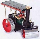 Mamod Steam Roller