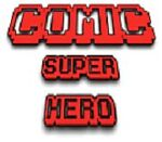 Comic Super Hero