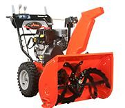 PRE-ORDER YOUR ARIENS SNOW BLOWERS TODAY