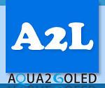 aqua2goled