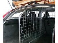 Volvo V60 Dog boot Guard/divider