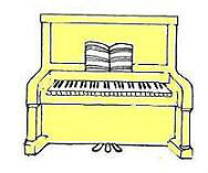 Piano Lessons in Windsor