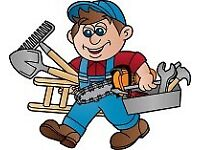 Local friendly hardworking handyman. Not job too big or small.