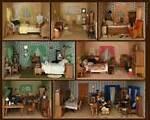 Miss S Dollhouse Miniatures