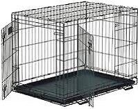 MidWest Lifestages Double Door Dog Crate Airport West Moonee Valley Preview