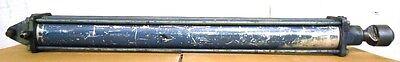 Nopak Hydraulic Cylinder Approx 31 12 Stroke X 3 Bore