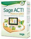 Sage Act Premium 2013