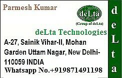 Delta Techno