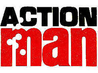 OLD ACTION MAN AND OTHER TOYS WANTED