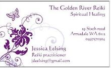 The Golden River Reiki Armadale Armadale Area Preview