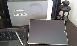 Microsoft Surface 3 w/ Cover Keyboard & Microsoft Surface Pen | £290