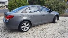 2009 Holden Cruze Zillmere Brisbane North East Preview