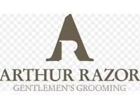 We're hiring: Experienced men's hair stylist/barber